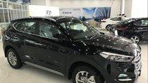 Cần bán xe Hyundai Tucson 2019, màu đen