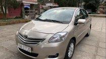 Bán Toyota Vios 1.5 MT sản xuất 2012 chính chủ