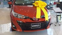 Bán xe Toyota Yaris sản xuất 2019, nhập khẩu