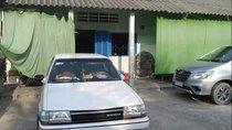 Cần bán lại xe Toyota Corona đời 1989, màu trắng giá cạnh tranh