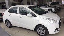 Cần bán xe Hyundai Grand i10 Base đời 2018, màu trắng, nhập khẩu nguyên chiếc