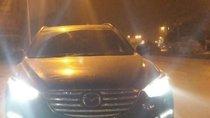 Cần bán xe Mazda CX 5 sản xuất 2017, màu đen chính chủ