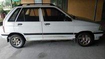 Bán Kia CD5 sản xuất năm 2003, màu trắng, nhập khẩu, giá 82tr