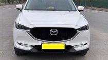 Cần bán Mazda CX 5 2.0 AT sản xuất năm 2019, màu trắng giá cạnh tranh