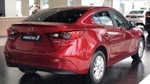 Cần bán Mazda 3 sản xuất năm 2019, màu đỏ giá cạnh tranh