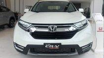 Bán Honda CR V năm sản xuất 2019, màu trắng, nhập khẩu giá cạnh tranh