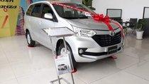 Bán Toyota Avanza 1.3MT 2019, màu bạc, nhập khẩu nguyên chiếc