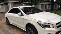 Cần bán lại xe Mercedes CLA 200 đời 2014, màu trắng, nhập khẩu như mới
