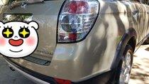Cần bán gấp Chevrolet Captiva sản xuất năm 2009 chính chủ, giá tốt