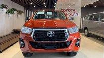 Bán ô tô Toyota Hilux đời 2019, nhập khẩu