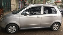 Bán Daewoo Matiz SE sản xuất năm 2007, màu bạc, xe nhập còn mới, giá chỉ 155 triệu