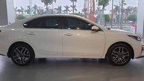 Bán xe Kia Cerato năm sản xuất 2019, màu trắng