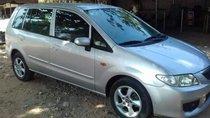 Cần bán lại xe Mazda Premacy năm 2003, màu bạc, xe nhập