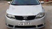 Bán Kia Cerato năm 2009, màu bạc số tự động