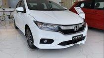 Cần bán xe Honda City đời 2018, màu trắng