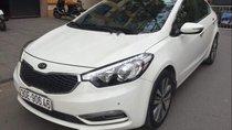 Cần bán gấp Kia K3 1.6AT năm sản xuất 2015, màu trắng chính chủ