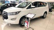 Bán Toyota Innova 2019, màu trắng, giá 771tr