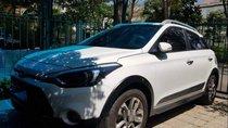Bán xe Hyundai i20 Active AT năm sản xuất 2016, màu trắng số tự động