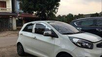 Bán Kia Morning Van đời 2014, màu trắng, nhập khẩu, số tự động