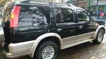 Bán xe Ford Everest đời 2006, màu đen, nhập khẩu xe gia đình