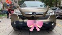 Bán Honda CR V 2.4 AT đời 2010 như mới, giá chỉ 545 triệu
