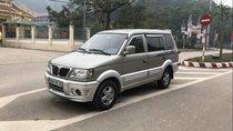 Cần bán Mitsubishi Jolie 2003, màu bạc, giá 120tr