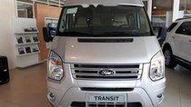 Cần bán xe Ford Transit năm sản xuất 2019, màu bạc