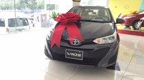 """Toyota Tân Cảng - Vios 1.5 số sàn -""""""""Duy nhất trong tuần tặng ngay bộ phụ kiện Toyota chính hãng"""""""" - Lh 0933000600"""