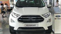 Ford Ecosport 1.0 full option, đủ màu, tặng bhvc, dán phim, bệ bước giao xe ngay