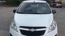 Bán ô tô Chevrolet Spark 1.0AT sản xuất 2011, màu trắng, 182 triệu