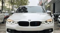 ❗️BMW 320i sx 2015 màu Trắng, nhập khẩu