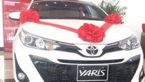 Đại lý Toyota Thái Hòa bán Toyota Yaris 2019 giá tốt, đủ màu, LH: 0964898932