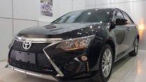 Vũng Tàu bán xe Toyota Camry năm sản xuất 2019, màu đen giá 997 triệu
