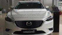 Bán Mazda 6 2.0L đời 2019, màu trắng