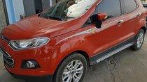 Bán xe Ford EcoSport Titanium 1.5L AT đời 2017, màu đỏ