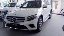 Cần bán Mercedes 300 4Matic năm 2018, màu trắng