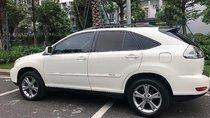 Cần bán Lexus RX 400h năm sản xuất 2006, màu trắng, nhập khẩu nguyên chiếc
