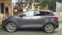 Bán Hyundai Tucson năm sản xuất 2011, màu xám, nhập khẩu nguyên chiếc giá cạnh tranh
