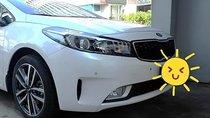 Bán ô tô Kia Cerato đời 2016, màu trắng như mới