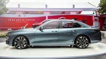 Cần bán VinFast LUX A2.0 ưu đãi lên đến hơn 500 triệu