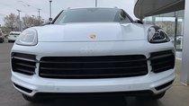 Bán Porsche Cayenne 3.0 V6 sản xuất năm 2019, màu trắng, xe nhập