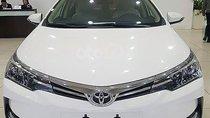 Bán ô tô Toyota Corolla Altis 1.8G AT 2018, màu trắng