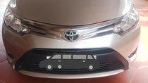 Bán Toyota Vios năm sản xuất 2017 số tự động, 523 triệu