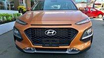 Hyundai Kona màu mới, giao ngay giá tốt nhất miền Nam, quà tặng không giới hạn, lh 096.173.0817