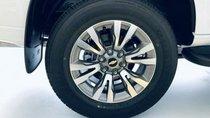 Bán Chevrolet Trailblazer nhập khẩu nguyên chiếc từ Thái Lan, hỗ trợ vay 90%