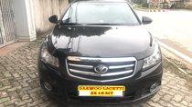 Cần bán xe Daewoo Lacetti SE 1.6 MT đời 2010, màu đen, xe nhập, 325 triệu