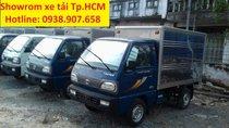 Bán xe Thaco Towner 800, tải trọng 900 kg, new 2019, khuyến mãi 100%