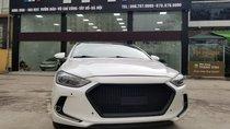 Cần bán xe Hyundai Elantra 2.0 sản xuất 2016, màu trắng