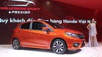 Honda Brio 1.2L 2019 nhập khẩu nguyên chiếc, nhận đặt ngay bây giờ 0943578866