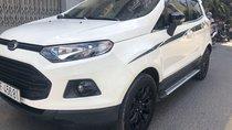 Bán xe Ford EcoSport Titanium 1.5L sản xuất 2017 chạy 17000km, bao kiểm tra hãng